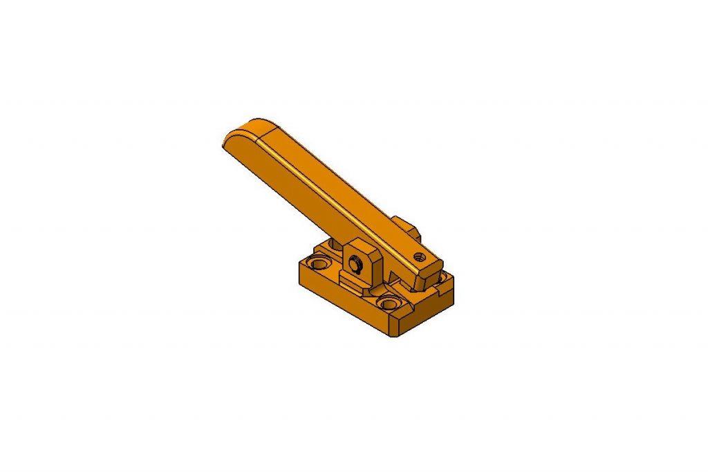 汽車模具搬運用零件, 汽車模具標準零件, SLCE KB332 BYTETCM Press Die Components 京茂機電