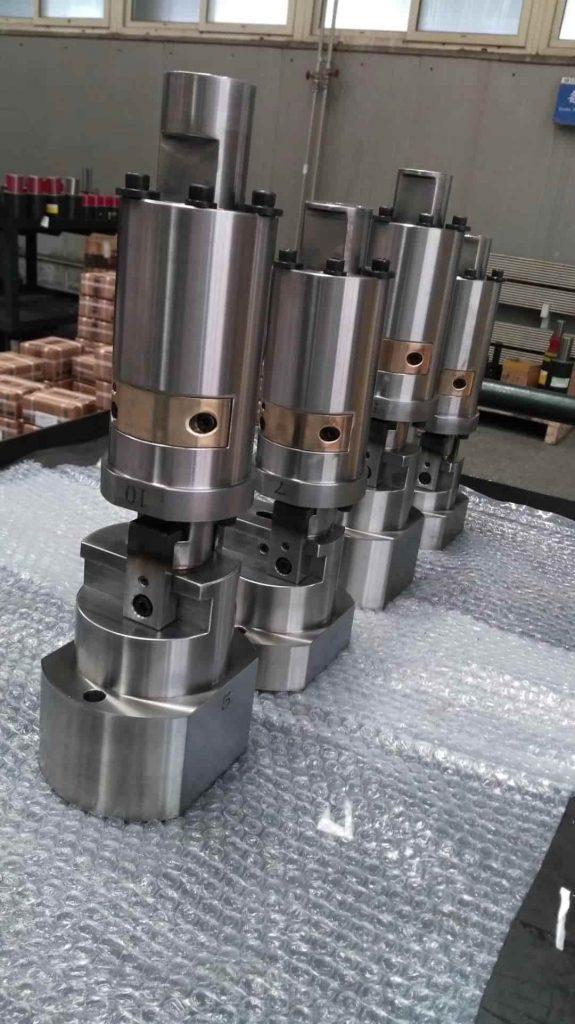 New_Cam_units BYTETCM Press Die Components 京茂機電 汽車模具標準件 凸輪